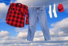 ¡Por que la ropa sucia no solo se lava en casa! Bs. 90 en vez de Bs. 150 por un vale en consumo en Dry Cleaners