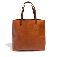 Love this! Madewell Transport Tote https://www.madewell.com/madewell_category/BAGS/totes/PRDOVR~53228/53228.jsp?color_name=english-saddle