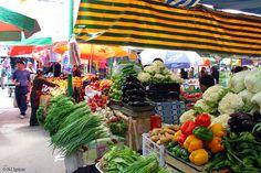 Osh Bazaar, Bishkek - Kyrgyzstan | Flickr - Photo Sharing!