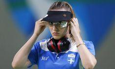 Ολυμπιακοί Αγώνες 2020: Η Άννα Κορακάκη ολοκλήρωσε την παρουσία της στον τελικό των 10 μέτρων με αεροβόλο καταλαμβάνοντας την έκτη…Περισσότερα...