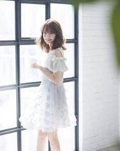 tocco closet ➀    Love with Haruna Kojima