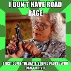 Road Rage Photos : theBERRY