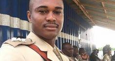 Welcome to Emmanuel Donkor's Blog            www.Donkorsblog.com: Arrangements for Major Mahama's state funeral anno...