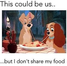 MAYBE when I'm full...