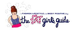 The Fat Girls Guide Blog-fun and practical advice for big chicas everywhere...Nice clothes and sassy broads, my kind of blog!