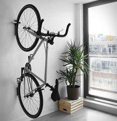 Suporte de Parede para Bicicleta