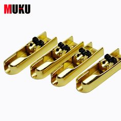 String Bass Electric Guitar Bridges  Popular Gold Guitar Accessories //Price: $21.18 & FREE Shipping //     #hashtag3