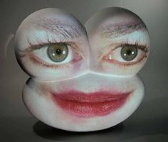 Tony Oursler at Faurschou Beijing | Art Exhibitions, Video Installation | Tony Oursler |Contemporary Art