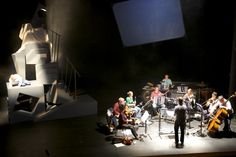 Rehearsal with orchestra Orchestra, Concert, Composition, Design, Concerts, Being A Writer, Band