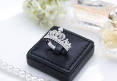 Quiero mi anillo corona YA!!!