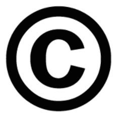 How To Understand and Use Copyright Protection: Copyright Symbol