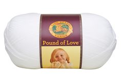 Pound of Love® Yarn