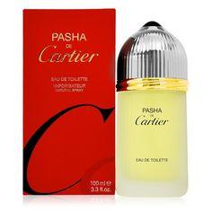 PASHA edt vaporizador 100 ml Cartier 52,01 € https://shoppaclic.com/profumi-da-uomo/3578-pasha-edt-vaporizador-100-ml-3432240000989.html