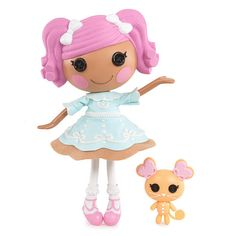 Lalaloopsy™ Large Doll - Fancy Frost N' Glaze™