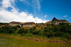 Jozini Tiger Lodge and Spa Conference Venue in Lake Jozini, KwaZulu-Natal
