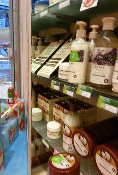 Cosmesi Naturale, Spignatto & Co.: Prodotti Bottega Verde: Quali hanno un buon inci?