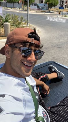 Oakley Sunglasses, Mens Sunglasses, Rap, Captain Hat, Handsome, Instagram, Boyfriends, Funny, Fashion