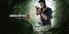 HD Widescreen uncharted 4 a thiefs end image - uncharted 4 a thiefs end category