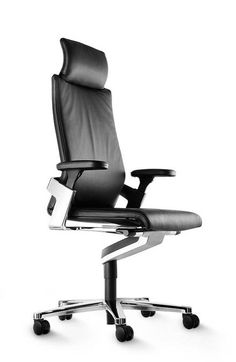 Office chair ON by wiege for Wilkhahn
