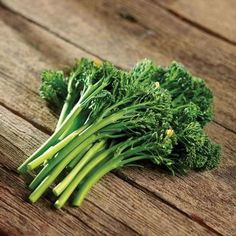Broccolini® Ideas - Good 4th of July ideas!