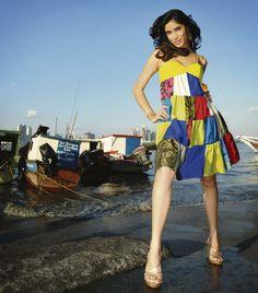 Ellas Virtual - Moda 2000, odisea del 'styling' Revista ELLAS  23 de agosto 2013