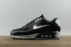 Officials Nike Air Max 90 Essential Black White Oreo 537384