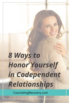 Learn 8 strategies to take better care of yourself while still being there for others. Understand when to let go and when to practice healthy boundarie and how to stop sacrificing yourself in codependent relationships. #codependency #codependent #relationships #recovery #boundaries How To Improve Relationship, Best Relationship, When To Let Go, Codependency Recovery, Relapse Prevention, Assertiveness, Low Self Esteem, Addiction Recovery, Free Tips