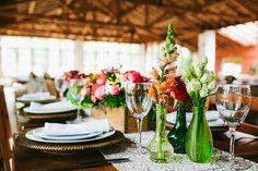 Casamento | Natalia + Daniel | Vestida de Noiva | Fernanda Floret | Blog de casamentos cheios de amor de todo o Brasil