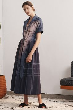 M. Martin Spring 2017 Ready-to-Wear Collection Photos - Vogue