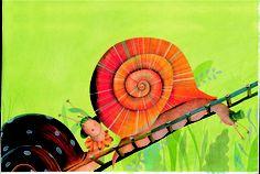 Sacha Poliakova ilustra El circo mágico, un cuento de Philippe Lechermeier editado por Edelvives. La magia del circo se esconde en este álbum ilustrado y lo convierte en uno de los mejores ejemplos de la literatura infantil y juvenil actual.