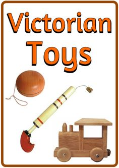 Victorian Toys - Treetop Displays - EYFS, classroom display and primary teaching aid resource Victorian History, Victorian Toys, Victorian Christmas, Ks1 Classroom, Classroom Displays, Classroom Resources, Teaching Resources, Diy Toy Storage, Primary Teaching