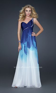 Prom dress...if I ever had the money to buy it...