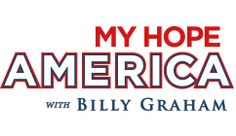 My Hope America with Billy Graham FREE DVD!!  2 AWESOME Life Changing Stories! Why not??!!   :)