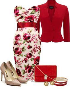 Women's Fashion Tips .Women's Fashion Tips Mode Outfits, Dress Outfits, Fashion Dresses, Dress Up, Look Fashion, Womens Fashion, Fashion Trends, 80s Fashion, Fashion Tips