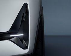 Volvo Concept 40.1 - Hľadať Googlom