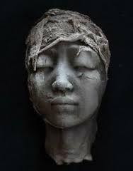 evelyne galinski sculptures - Google zoeken