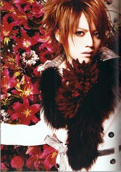Shou, I WOULD LOVE SOME FLOWERS! HOW DID YOU KNOW? THANK YOU! SMOOCH!