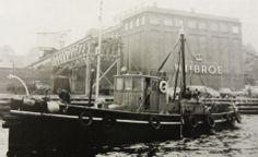 Wiibroe / havnen