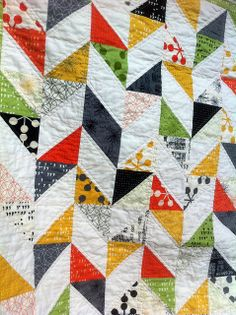Tara's Birthday Quilt - 2013 | Flickr - Photo Sharing!