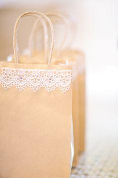 detalle encaje para decorar tu evento boda regalos