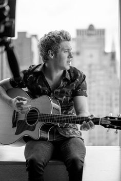 Niall • Perfect Music video