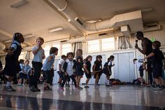 10 appropriate songs to play at an elementary school dance. info@dubreezyent.com