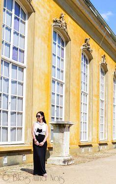 Summer & Park Sanssouci - Blog Alina Nois