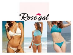 """""""Win $20 Cash from Rosegal!"""" by kristinas-l ❤ liked on Polyvore featuring Summer, beautiful, rosegal and Beautifulbikinis"""