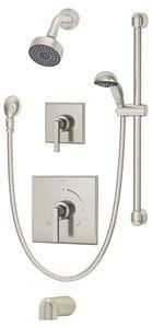 Symmons Duro™ Tub Shower Hand Shower System