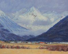 Artist Patrick Duke (an outdoor enthusiast) from Evergreen, Colorado!