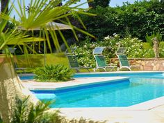 #BestHotelsInRomeWithPool: Eurogarden Hotel, 20-minute drive from Rome's historic, offers swimming pool, free parking, air conditioning, free Wi-Fi... Best Hotels, Conditioning, Wi Fi, Swimming Pools, Outdoor Decor, Free, Rome, Italia, Swiming Pool