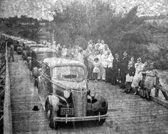 1938 - Ponte da Casa Verde.