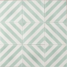 Collection of four different patterns: Goose-eye, Herringbone, Hook and Woody. For bespoke colors minimum order is 6 sqm and lead time about Bathroom Interior Design, Decor Interior Design, Interior Decorating, Tile Patterns, Textures Patterns, Sage Kitchen, Patio Tiles, Encaustic Tile, House Tiles