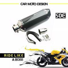 Εξατμίσεις και τελικά εξατμίσεων από την Car Moto Design και Ride Like A Boss!   ☎️ 2315534103 📱 6978976591 ➡️ ΠΟΛΥΤΕΧΝΙΟΥ 18 ΕΥΚΑΡΠΙΑ ΘΕΣΣΑΛΟΝΙΚΗΣ  #carmotodesign #οικαλύτερεςτιμές #οτιαναζητάς #θατοβρείςεδώ #becarmotodesigner Moto Design, Like A Boss, Outdoor Power Equipment, Garden Tools